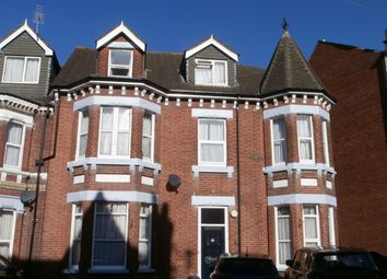 Thumbnail 7 bed semi-detached house to rent in The Lodge, Banister Road, Shirley, Southampton