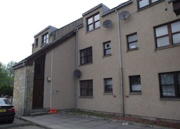 Thumbnail 1 bed flat to rent in Cathedral Court, Moray, Elgin