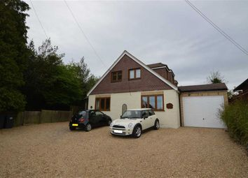 Thumbnail 4 bedroom detached house for sale in Old Lane, Crowborough