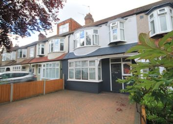 Thumbnail 3 bed terraced house for sale in Elm Walk, Raynes Park