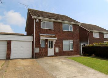 Thumbnail 4 bed detached house to rent in Laburnum Crescent, Kirby Cross, Frinton-On-Sea