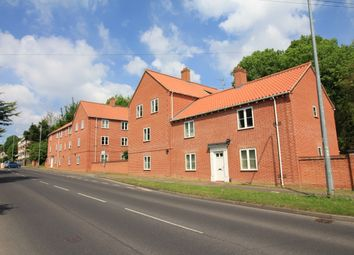 Thumbnail 2 bedroom flat to rent in Stannard Court, Norwich