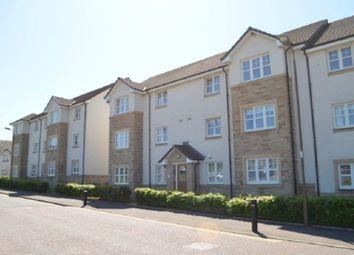 Thumbnail 2 bed flat to rent in Melville Crescent, Kinnaird Village, Larbert