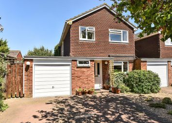 Thumbnail 4 bedroom detached house for sale in Springfield Park, Maidenhead