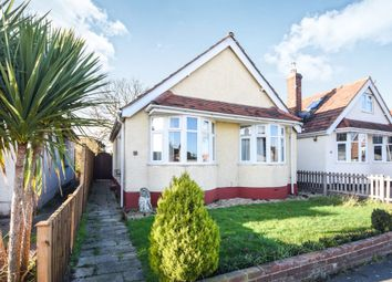 Thumbnail 2 bed detached bungalow for sale in Sunrise Avenue, Broomfield, Chelmsford