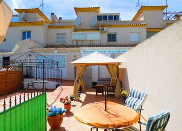 Thumbnail 3 bed town house for sale in Avda De Almoradí, Costa Blanca South, Costa Blanca, Valencia, Spain