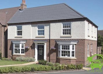 "Thumbnail 4 bedroom detached house for sale in ""Eden"" at Harbury Lane, Heathcote, Warwick"