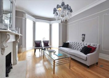 Thumbnail 5 bedroom property to rent in Hall Road, St Johns Wood, London