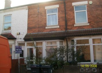 Thumbnail 2 bed terraced house for sale in Deykin, Avenue