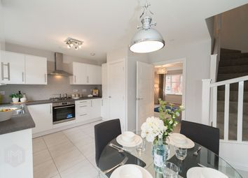 Thumbnail 3 bed semi-detached house for sale in Vicarage Gardens, Platt Bridge, Wigan