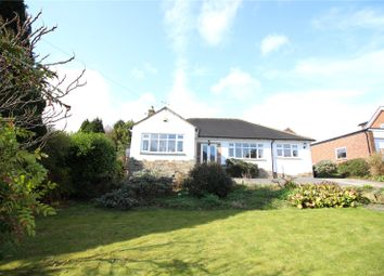 Thumbnail 3 bed detached bungalow for sale in Bracken Road, Brighouse
