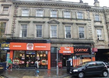 Thumbnail 1 bed flat to rent in John William Street, Huddersfield