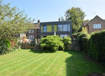 Thumbnail 4 bed semi-detached house to rent in Layleys Green, Curridge, Thatcham