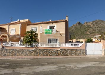 Thumbnail 5 bed chalet for sale in Bolnuevo, Murcia, Spain