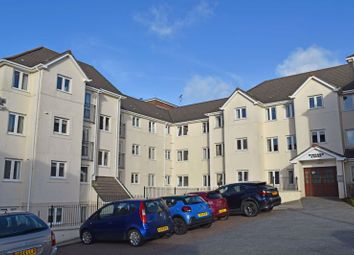 Thumbnail 1 bed property for sale in Windsor Court, Mount Wise, Newquay