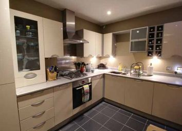 Thumbnail 2 bed flat for sale in The Old Coffee Mills, Market Harborough, Leicestershire