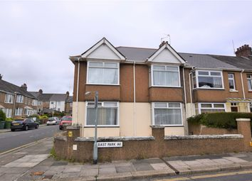 Thumbnail 6 bedroom terraced house for sale in East Park Avenue, Mutley, Plymouth