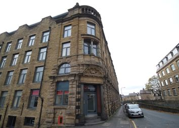 Thumbnail 2 bedroom flat for sale in Grattan Road, Bradford