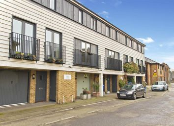 Thumbnail 2 bed town house to rent in Millers Cottages, Belvedere Road, Faversham