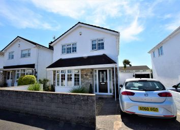 3 bed detached house for sale in Clos Alun, Brynna, Pontyclun CF72