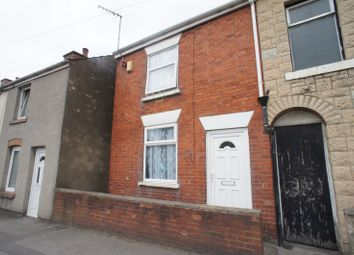 Thumbnail 2 bed property to rent in Derby Road, Marehay, Ripley