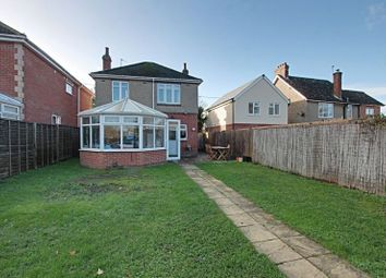 Thumbnail 3 bed detached house to rent in Wynsome Street, Southwick, Trowbridge