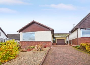 Thumbnail 2 bedroom detached bungalow for sale in Kelvin Gardens, Kilsyth, Glasgow
