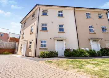 Thumbnail 2 bed flat for sale in Old Park Avenue, Pinhoe, Exeter