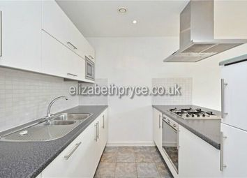 Thumbnail 1 bedroom flat to rent in Fusion Building, 187 East India Dock Road, London