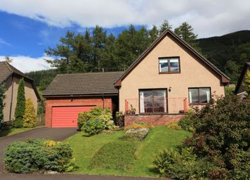 Thumbnail 4 bed semi-detached house for sale in 15 Auchraw Brae, Lochearnhead