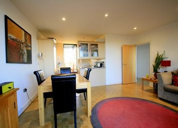 Thumbnail 2 bed flat to rent in Nunhead Lane, Nunhead, London