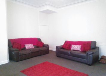 Thumbnail 8 bed end terrace house to rent in Bedford Street, 4Ba, Bolton