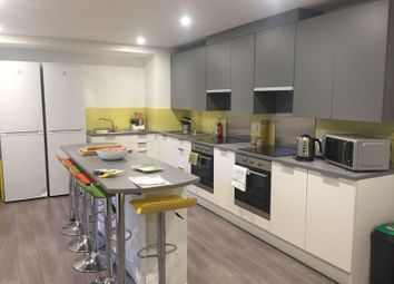 Thumbnail 6 bed flat to rent in North Road, Durham