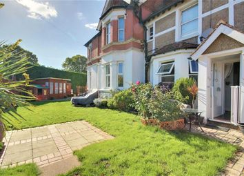 Thumbnail 2 bed flat for sale in Cissbury Road, Broadwater, Worthing, West Sussex