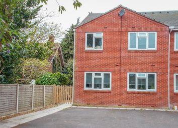 Thumbnail 2 bedroom semi-detached house to rent in Park Road, Bridport