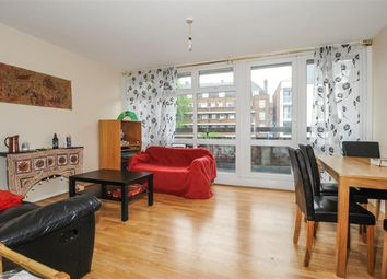 Thumbnail 3 bed flat to rent in Carey Gardens, London