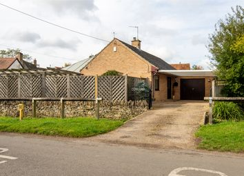 Wendlebury, Bicester OX25. 2 bed bungalow for sale