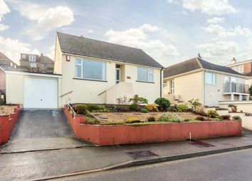 Thumbnail 1 bed detached bungalow for sale in Hillside Road, Saltash, Cornwall