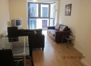 Thumbnail 1 bedroom flat for sale in St. John's Walk, Birmingham