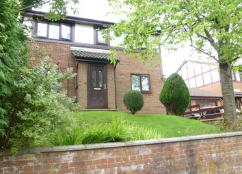 Thumbnail 2 bed semi-detached house for sale in The Heathers, Bamber Bridge