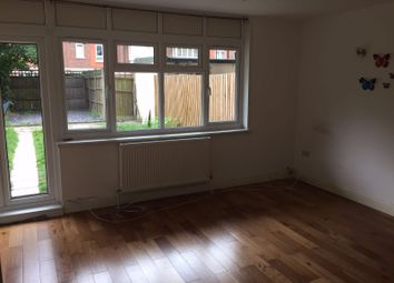 Thumbnail 3 bed town house to rent in Capworth Street, Leyton, London