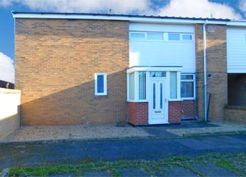 Thumbnail 3 bed end terrace house for sale in Lyric Close, Hull, East Riding Of Yorkshire