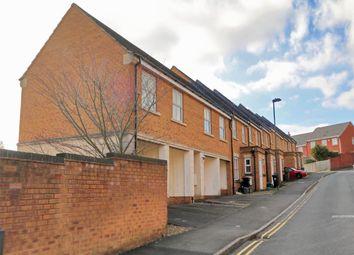 Thumbnail 2 bed flat to rent in Trellick Walk, Stoke Park, Stapleton