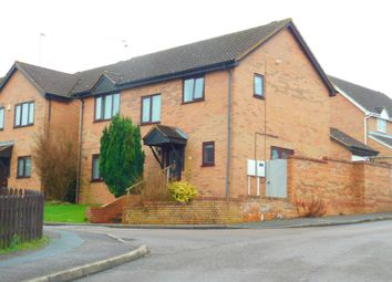 Thumbnail 4 bed detached house for sale in Hockney Avenue, Barton Seagrave, Kettering
