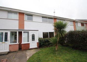 Thumbnail 3 bedroom terraced house for sale in Leyside, Mudeford