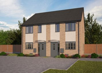 Thumbnail 2 bed property for sale in Bretton Green, Rightwell, Bretton, Peterborough