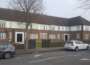 Thumbnail 3 bed flat for sale in Selhurst New Road, London