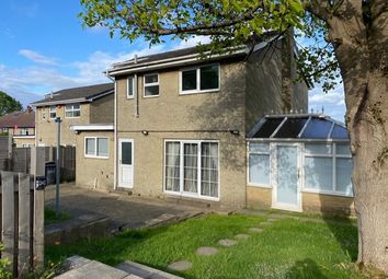 Thumbnail 4 bed detached house to rent in Marsham Grove, Huddersfield, West Yorkshire