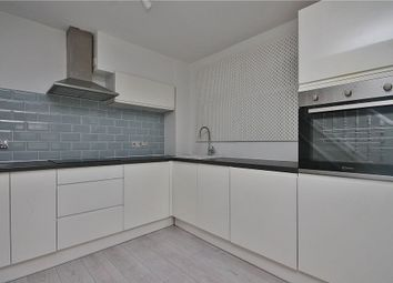 Thumbnail 1 bed terraced house to rent in Meadow View, Hithermoor Road, Staines-Upon-Thames, Surrey
