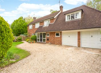 Thumbnail 6 bed detached house for sale in Onslow Road, Sunningdale, Ascot, Berkshire